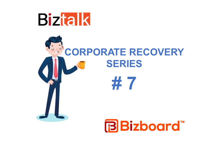 Corporate Recovery Services Liquidator in Malaysia
