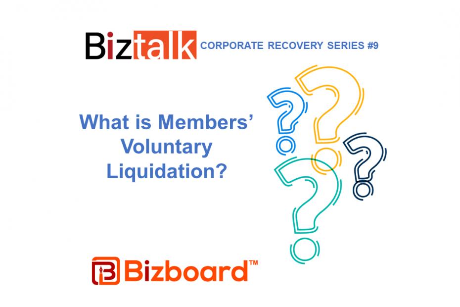 Members' Voluntary Liquidation Malaysia