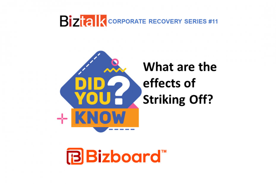 Corporate Recovery Services in Malaysia
